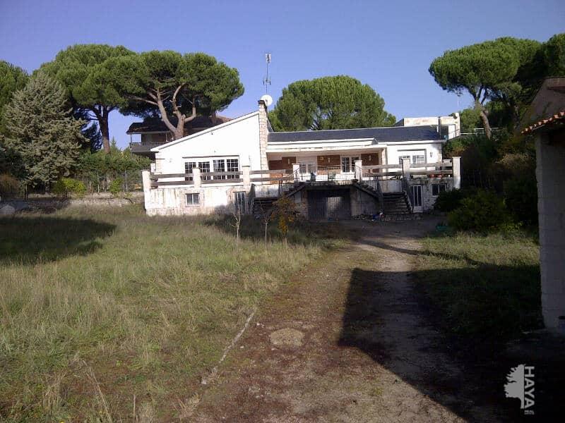 Casa en venta en Herrera de Duero, Tudela de Duero, Valladolid, Urbanización El Otero, 176.700 €, 4 habitaciones, 2 baños, 243 m2