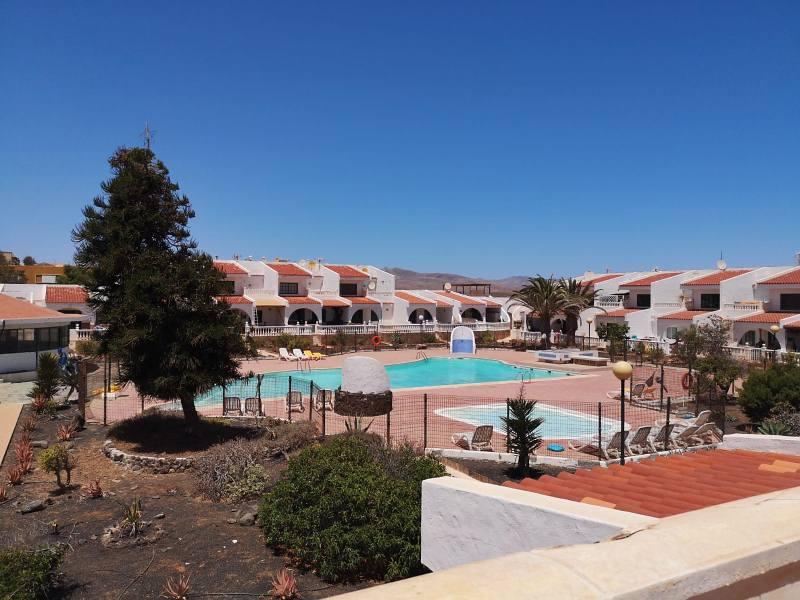 Piso en venta en Valles de Ortega, Antigua, Las Palmas, Calle Isla de la Graciosa, 63.000 €, 1 habitación, 1 baño, 54 m2