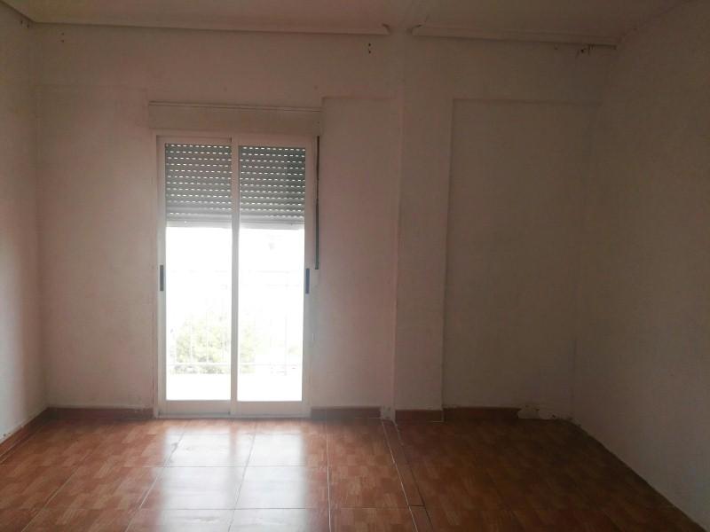 Piso en venta en Crevillent, Alicante, Calle Vaiona, 40.000 €, 3 habitaciones, 1 baño, 86 m2