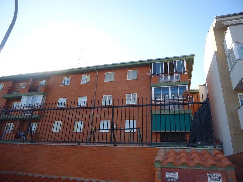 Piso en venta en Urbanización los Cisnes, Terradillos, Salamanca, Calle Río Águeda, 88.000 €, 3 habitaciones, 1 baño, 96 m2