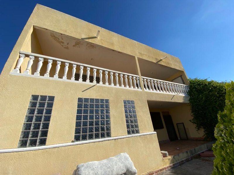 Piso en venta en Pradillos, Yeles, Toledo, Calle Illescas, 218.000 €, 3 habitaciones, 2 baños, 381 m2