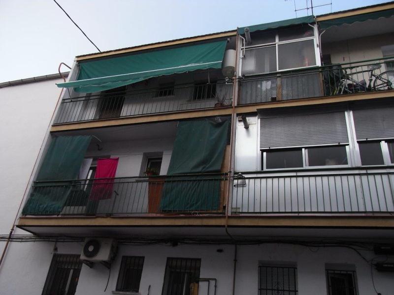 Piso en venta en Villaverde, Madrid, Madrid, Calle Potasa, 97.000 €, 3 habitaciones, 1 baño, 68 m2