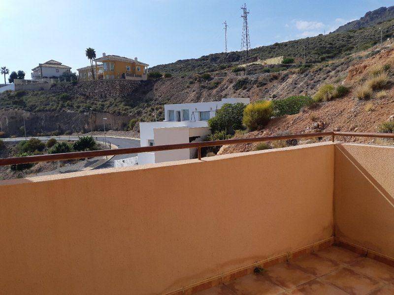 Piso en venta en La Gangosa - Vistasol, Vícar, Almería, Calle la Encinas, 43.000 €, 1 baño, 47 m2
