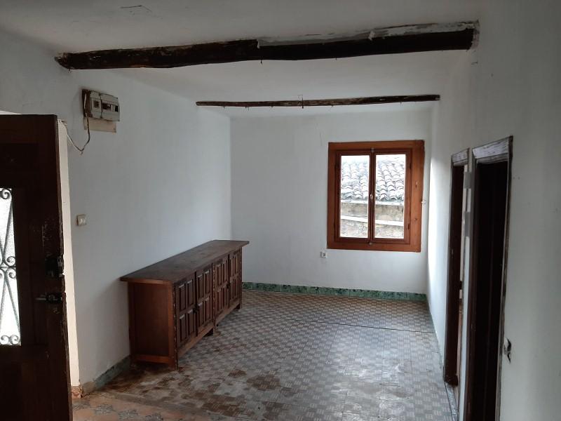 Piso en venta en Mieres, Asturias, Calle la Segada, 73.000 €, 2 habitaciones, 1 baño, 62 m2