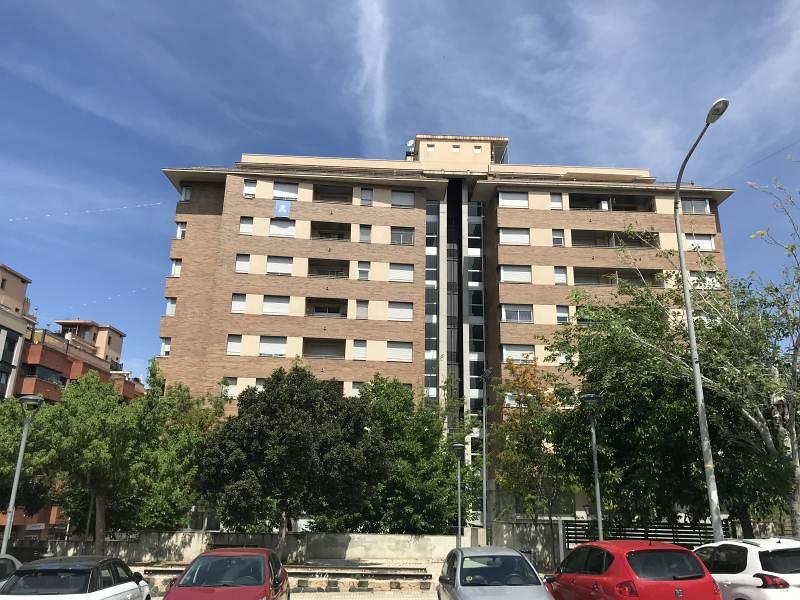 Piso en venta en Valls, Tarragona, Calle Tren, 101.000 €, 2 habitaciones, 1 baño, 80 m2