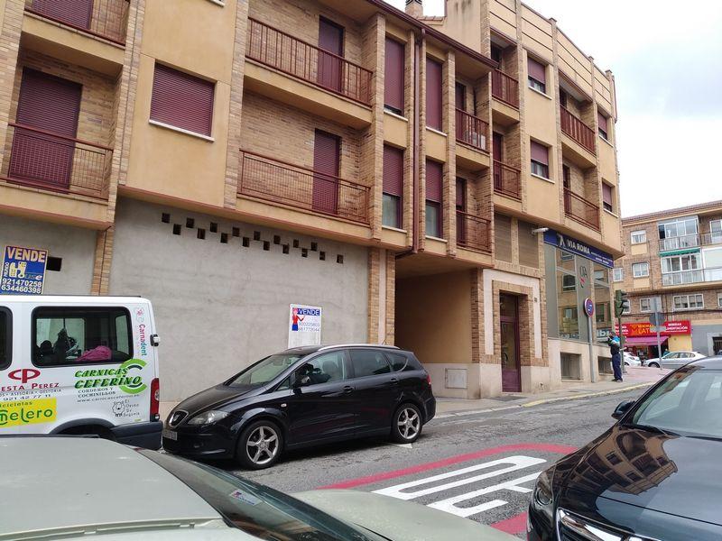 Local en venta en Segovia, Segovia, Calle Nieves, 73.000 €, 100 m2