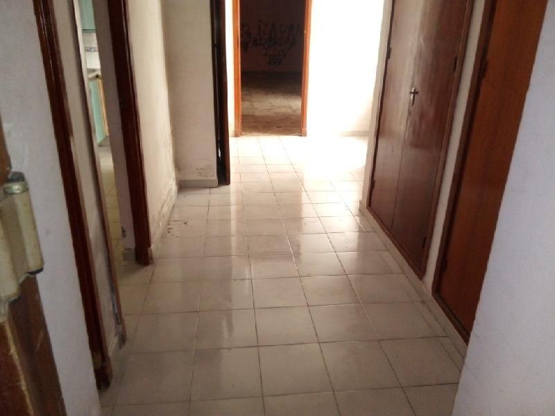 Casa en venta en Sevilla, Sevilla, Avenida la Cruz Roja, 472.000 €, 4 habitaciones, 2 baños, 320 m2