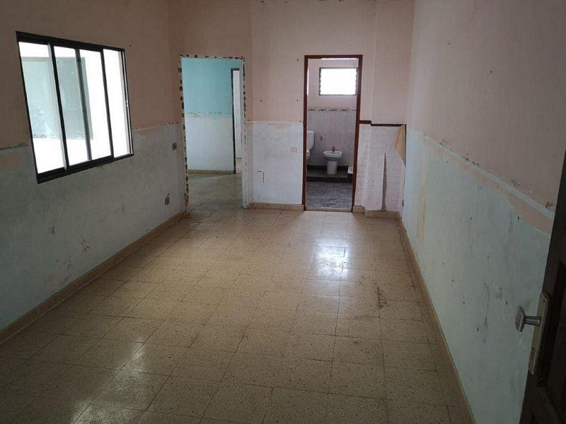 Piso en venta en Las Palmas de Gran Canaria, Las Palmas, Calle Maximo, 44.900 €, 2 habitaciones, 1 baño, 47 m2