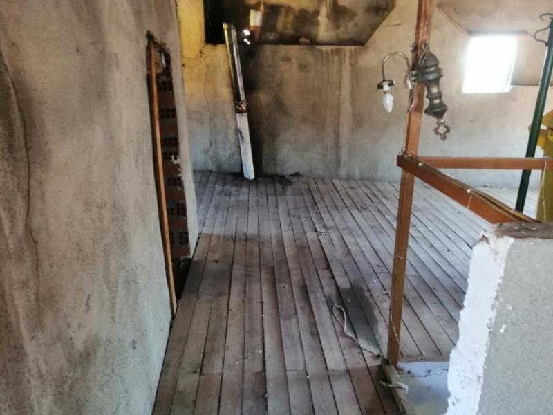 Casa en venta en Jarandilla de la Vera, Cáceres, Calle Bahillo, 43.000 €, 4 habitaciones, 3 baños, 351 m2