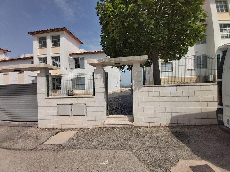 Piso en venta en Pego, Alicante, Calle los Geranios, 110.000 €, 2 habitaciones, 2 baños, 87 m2