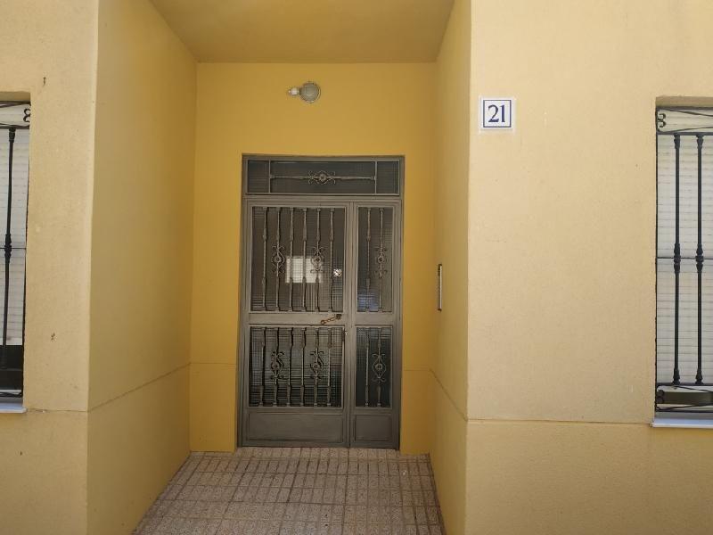 Piso en venta en Turre, Almería, Calle la Flores, 38.000 €, 1 habitación, 1 baño, 51 m2