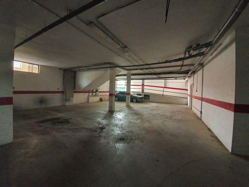 Parking en venta en Valsequillo de Gran Canaria, Las Palmas, Calle la Carreñas, 5.000 €, 14 m2