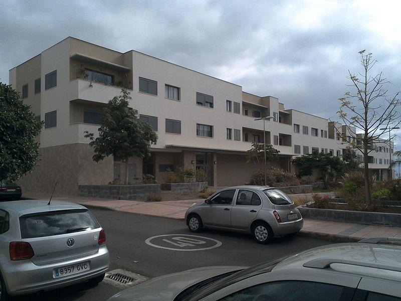 Parking en venta en Telde, Las Palmas, Calle la Vega, 6.300 €, 25 m2