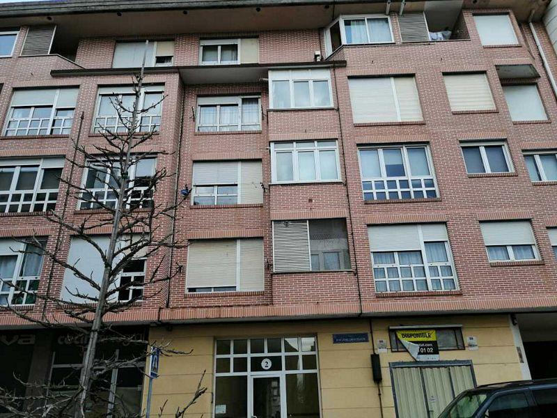 Piso en venta en Santander, Cantabria, Barrio la Torre, 88.000 €, 2 habitaciones, 1 baño, 73 m2