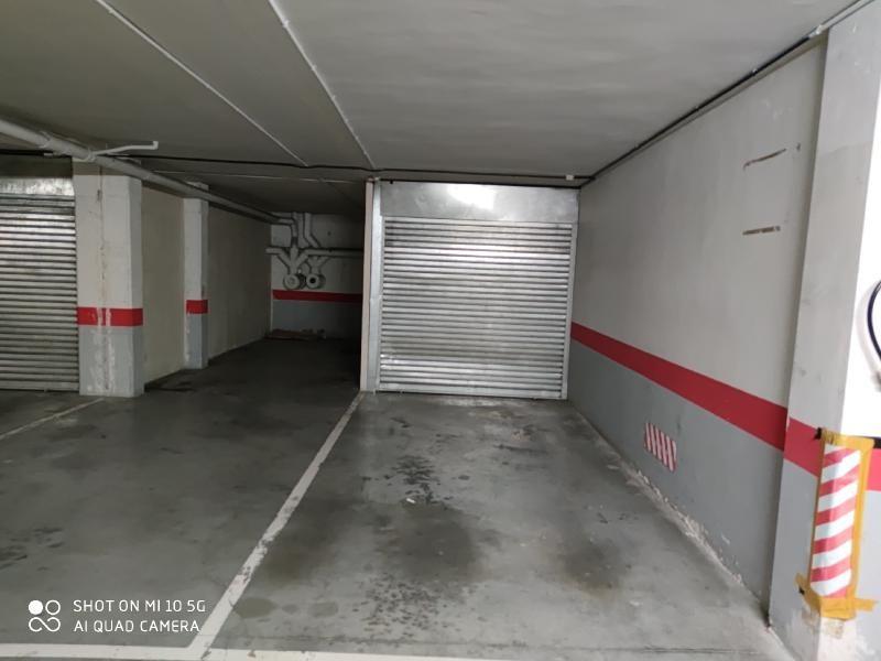 Parking en venta en Logroño, La Rioja, Calle Alemania, 12.500 €, 32 m2