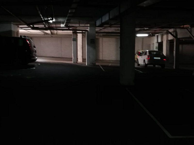 Parking en venta en Adeje, Santa Cruz de Tenerife, Calle Tosca, 5.000 €, 22 m2