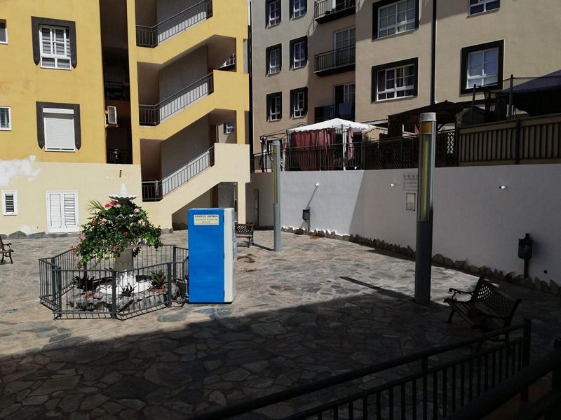 Parking en venta en Adeje, Santa Cruz de Tenerife, Calle la Tosca Residencial Arcoiris Playa Ii, 5.000 €, 10 m2