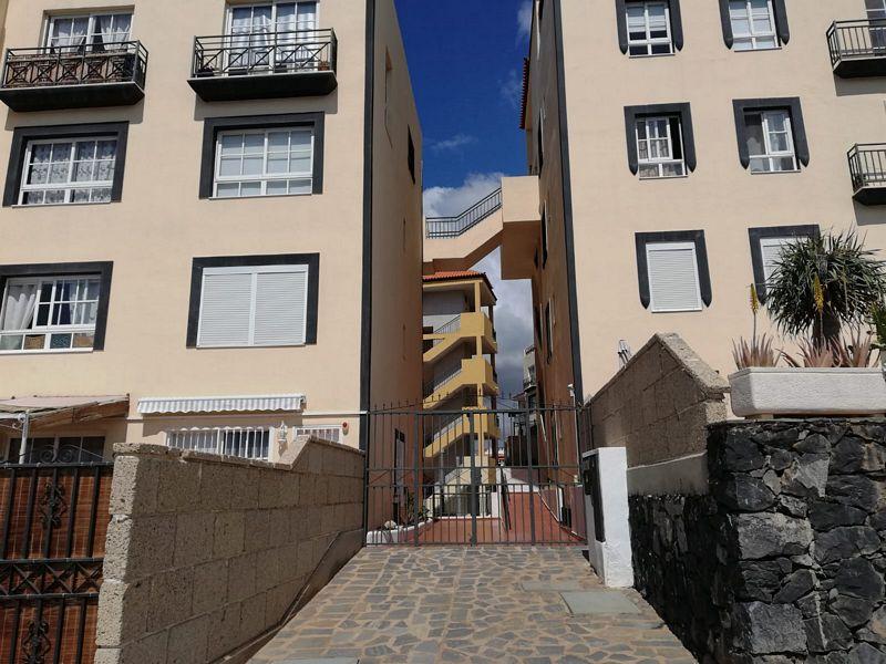 Parking en venta en Adeje, Santa Cruz de Tenerife, Calle la Tosca Residencial Arcoiris Playa I, 5.000 €, 24 m2