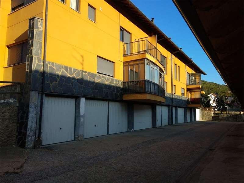 Piso en venta en Puebla de Lillo, Puebla de Lillo, León, Carretera Puerto de Tarna, 40.000 €, 1 habitación, 1 baño, 55 m2