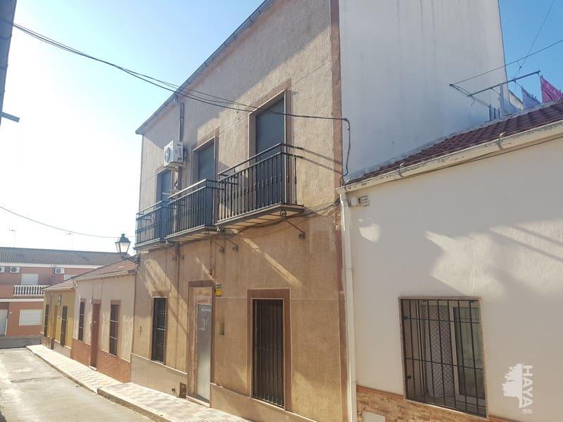 Casa en venta en La Carolina, Jaén, Calle Nonscribas, 86.900 €, 4 habitaciones, 2 baños, 167 m2
