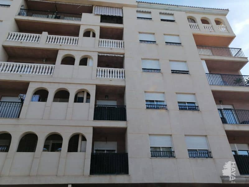Piso en venta en Burjassot, Valencia, Calle Maria Ros, 114.208 €, 3 habitaciones, 2 baños, 79 m2