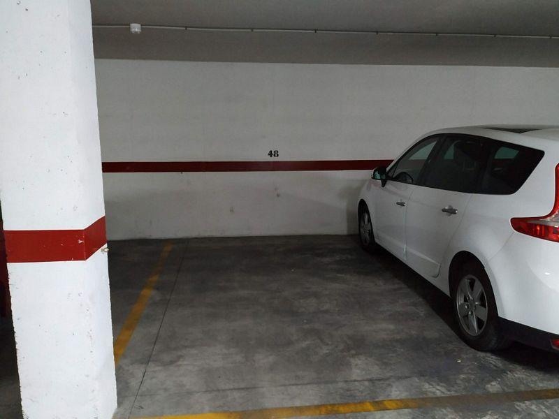 Parking en venta en Pedanía de Torreagüera, Murcia, Murcia, Calle San Luis  Con  San Antonio, 5.000 €, 32 m2