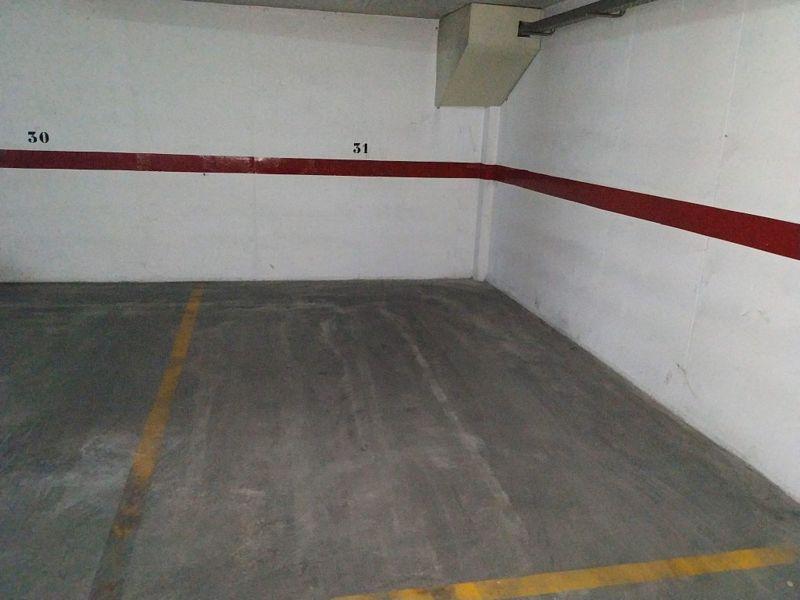 Parking en venta en Pedanía de Torreagüera, Murcia, Murcia, Calle San Antonio, 5.500 €, 32 m2