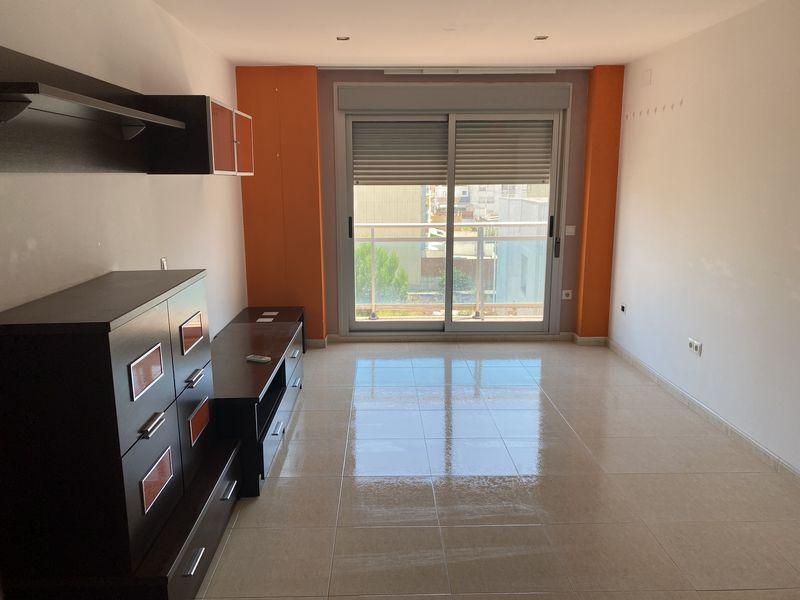 Casa en venta en Benicarló, Castellón, Avenida Magallanes, 77.000 €, 2 habitaciones, 1 baño, 86 m2