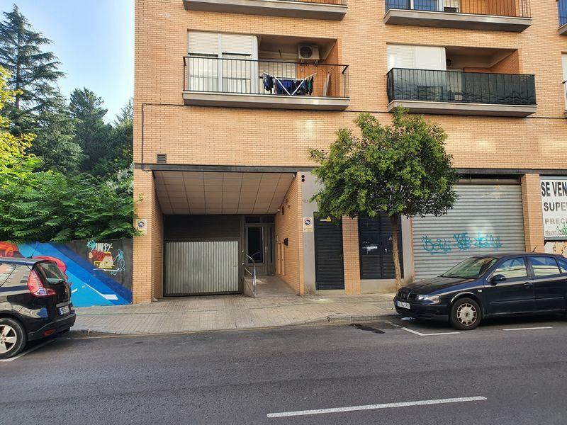 Piso en venta en Zona Alta, Alcoy/alcoi, Alicante, Avenida El Cami. Edificio El Parque, 110.000 €, 2 habitaciones, 1 baño, 103 m2