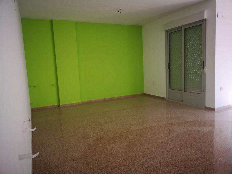 Piso en venta en Zona Alta, Alcoy/alcoi, Alicante, Calle El Cami. Edificio El Parque, 108.000 €, 3 habitaciones, 2 baños, 104 m2