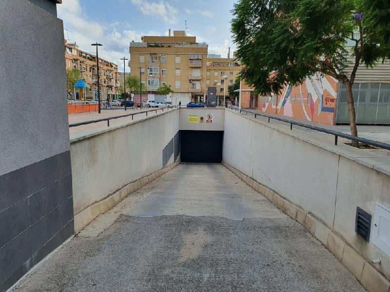 Parking en venta en El Port de Sagunt, Sagunto/sagunt, Valencia, Calle Dolores Ibarruri Y Daoiz, 410.000 €, 2145 m2