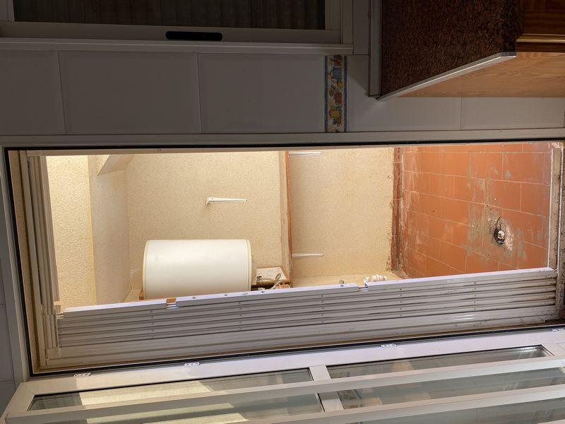 Piso en venta en Parroquia de la Matanza, Orihuela, Alicante, Avenida Deportiva Con Princesa Elisa, 42.000 €, 2 habitaciones, 1 baño, 47 m2