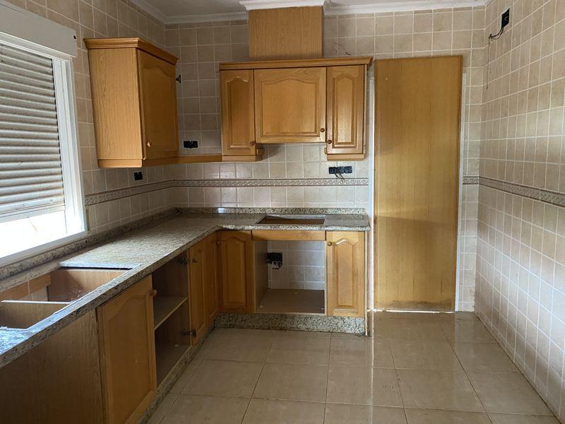 Piso en venta en Catral, Catral, Alicante, Calle Partida Arroba de Hornos, 115.000 €, 2 habitaciones, 2 baños, 110 m2