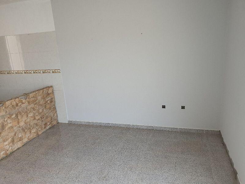 Piso en venta en San Francisco Javier, Arrecife, Las Palmas, Calle Charco de la Caldera, 81.000 €, 2 habitaciones, 1 baño, 70 m2