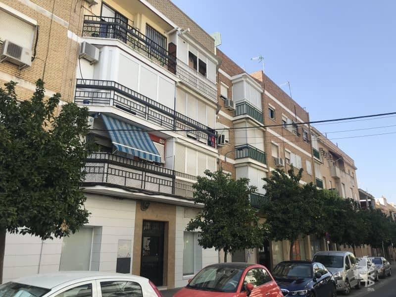 Piso en venta en Esquibien, Sevilla, Sevilla, Calle Galicia, 75.200 €, 3 habitaciones, 1 baño, 64 m2