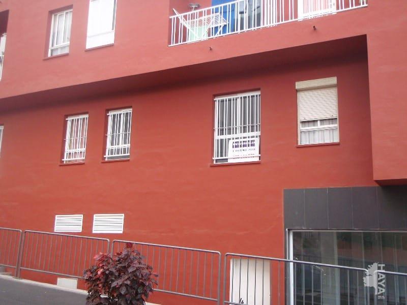 Piso en venta en El Salto, Granadilla de Abona, Santa Cruz de Tenerife, Calle Verodes, 50.437 €, 2 habitaciones, 1 baño, 50 m2