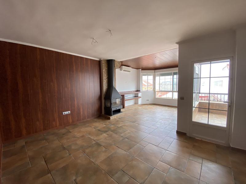 Piso en venta en Punta Umbría, Huelva, Calle Sargo, 121.000 €, 3 habitaciones, 1 baño, 75 m2