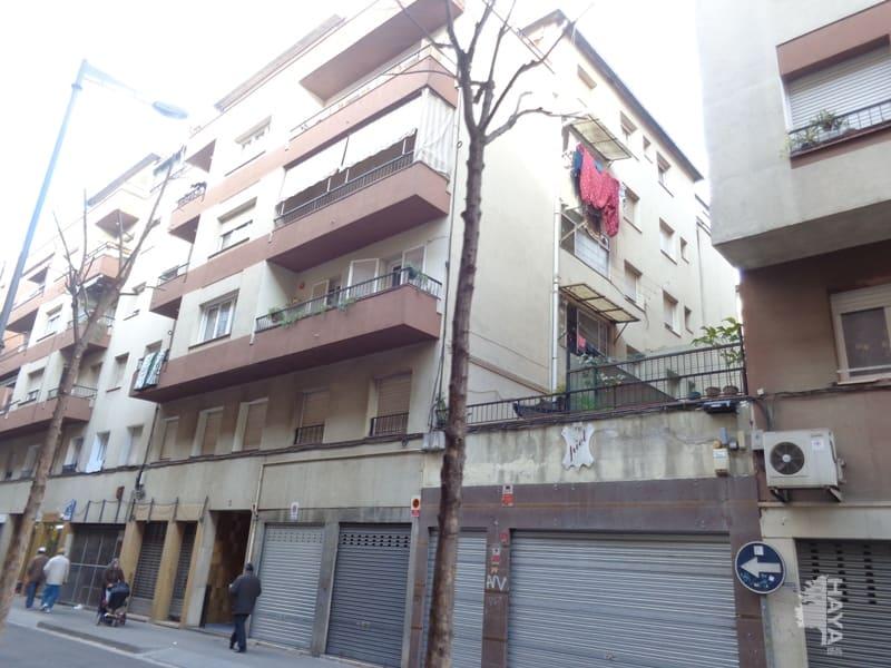 Piso en venta en Salt, Girona, Calle Ramon Sambola, 61.899 €, 3 habitaciones, 1 baño, 84 m2