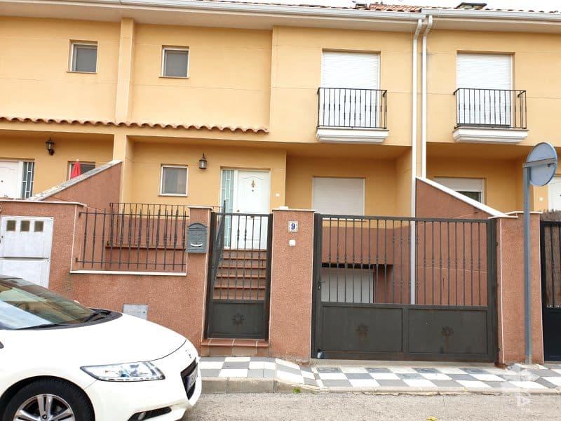 Casa en venta en Barrio de Tiradores, Cuenca, Cuenca, Calle del Alba, 170.000 €, 3 habitaciones, 1 baño, 137 m2