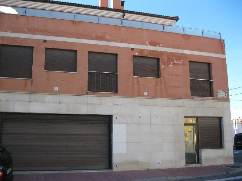 Piso en venta en La Overuela, Valladolid, Valladolid, Plaza Alfonso X, 77.000 €, 112 m2