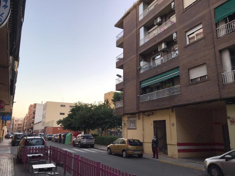 Piso en venta en Burjassot, Valencia, Calle Maestra Ines Mir, 91.000 €, 3 habitaciones, 1 baño, 110 m2