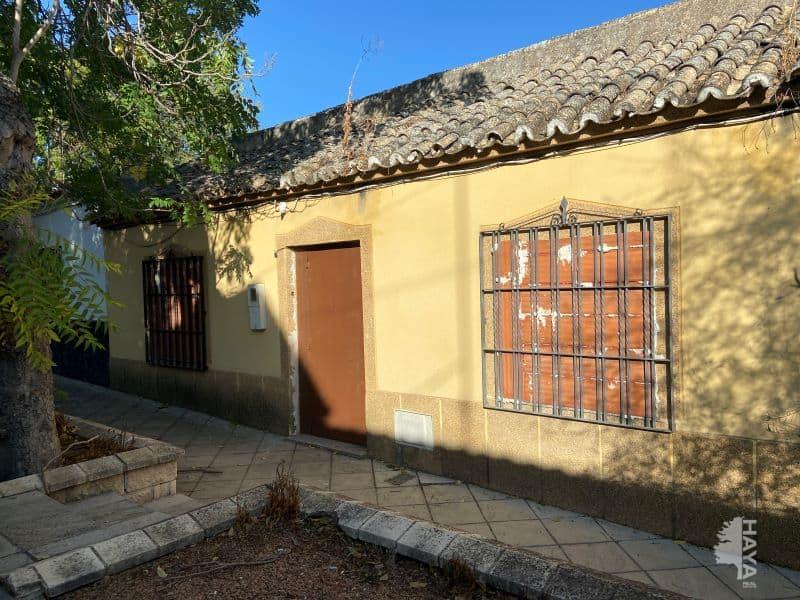 Casa en venta en Córdoba, Córdoba, Calle Espejo, 67.000 €, 4 habitaciones, 2 baños, 176 m2