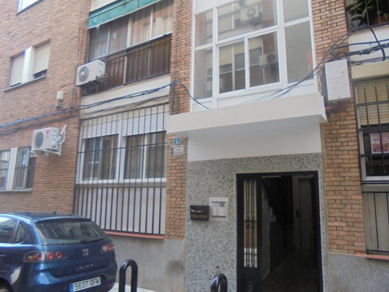 Piso en venta en Puertollano, Ciudad Real, Calle Cooperación, 60.000 €, 3 habitaciones, 1 baño, 79 m2