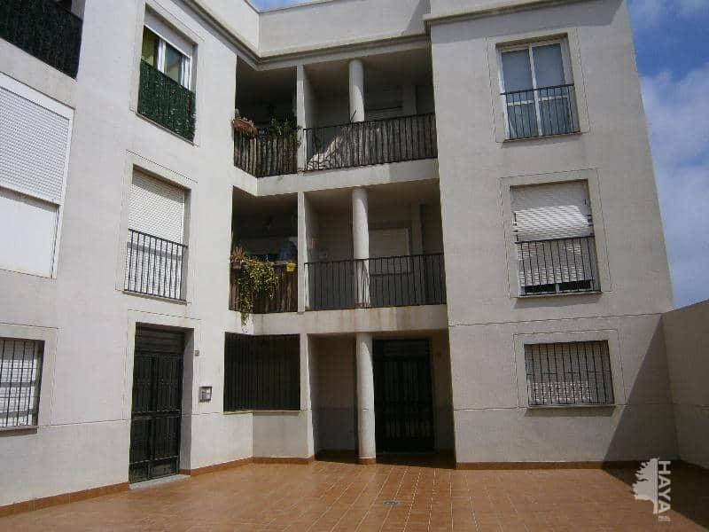 Piso en venta en Almería, Almería, Calle Loma Cabrera, 72.900 €, 3 habitaciones, 2 baños, 95 m2