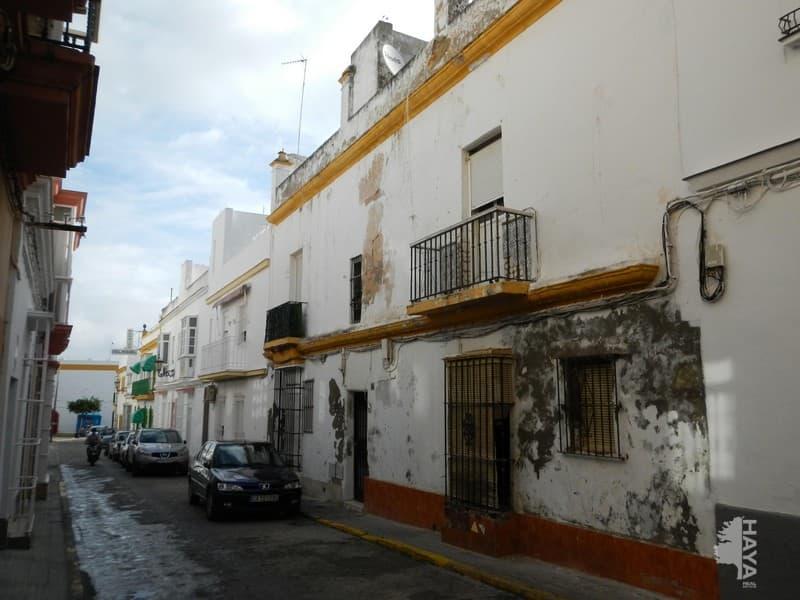 Piso en venta en San Fernando, Cádiz, Calle Jardinillo, 52.700 €, 2 habitaciones, 1 baño, 59 m2