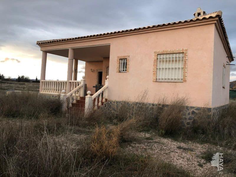 Casa en venta en Barranda, Caravaca de la Cruz, Murcia, Camino Viejo de Archivel, 111.672 €, 3 habitaciones, 2 baños, 72 m2