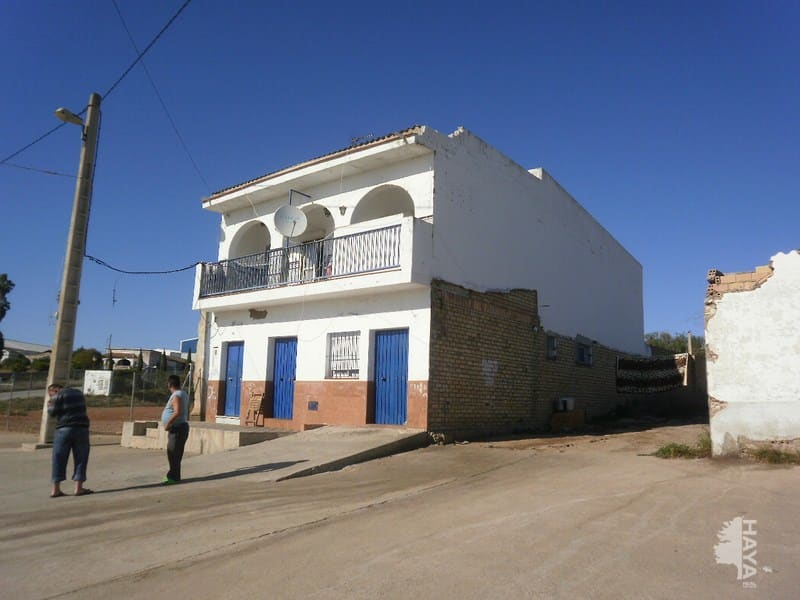 Piso en venta en Aznalcóllar, Aznalcóllar, Sevilla, Calle la Estacion, 111.000 €, 3 habitaciones, 1 baño, 218 m2