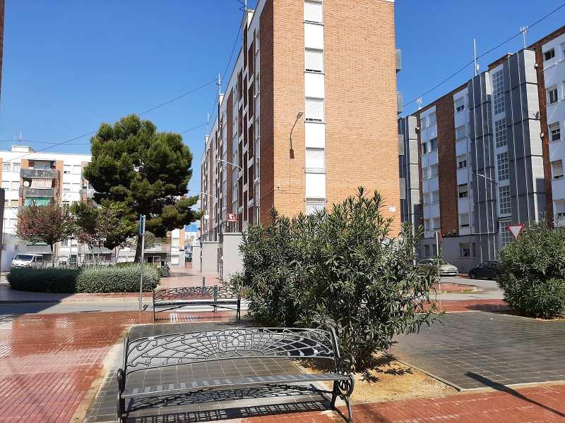 Piso en venta en Colonia Santa Isabel, San Vicente del Raspeig/sant Vicent del Raspeig, Alicante, Calle Colonia Santa Isabel, 41.000 €, 3 habitaciones, 1 baño, 65 m2