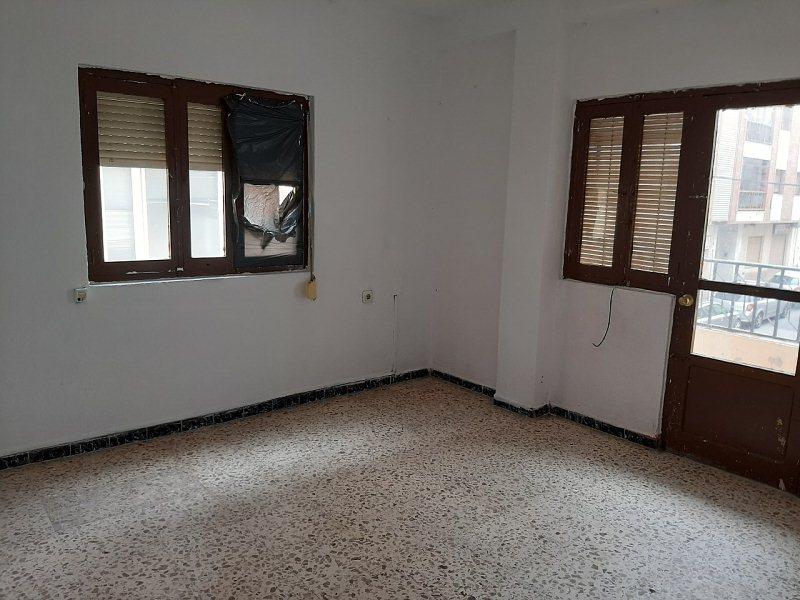 Piso en venta en Pampanico, El Ejido, Almería, Calle Almeria, 25.000 €, 3 habitaciones, 1 baño, 80 m2