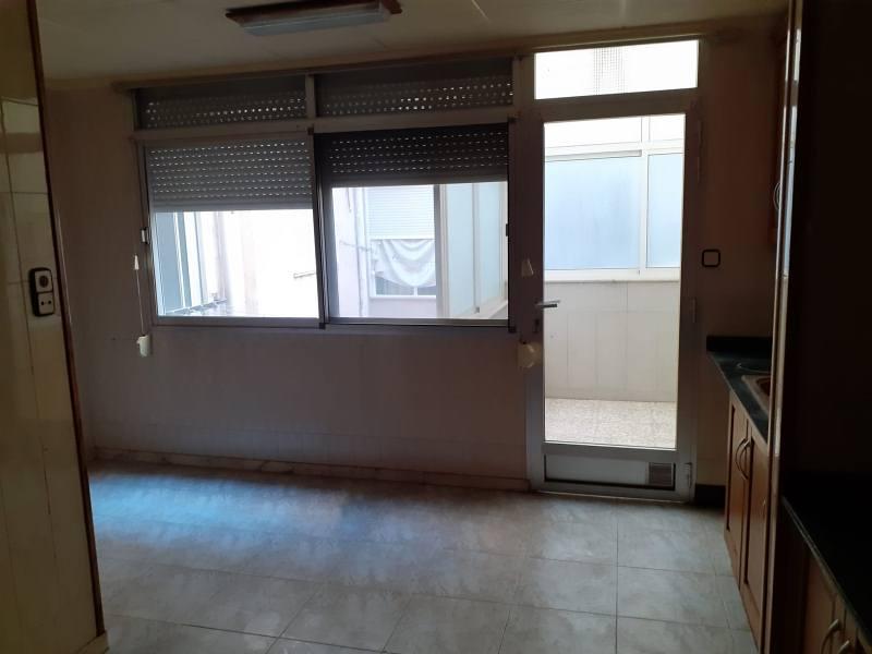 Piso en venta en Novelda, Alicante, Avenida Constitucion, 39.000 €, 3 habitaciones, 1 baño, 88 m2